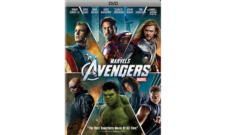 The Avengers c4b33490-7597-4046-bf18-dfd970ad7d50