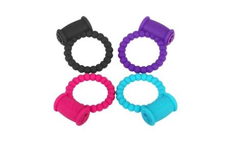 Delay Vibrators C-Ring Clitoris Stimulate Vibrating Penis Rings 8fb7c312-8579-4bb4-8057-15fc9b9987fd