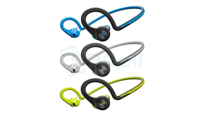Plantronics Backbeat Fit Waterproof Sport Wireless Bluetooth Headphones Groupon