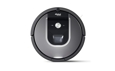 iRobot Roomba 960 Robotic Vacuum Cleaner, New ea8cd39b-b2f2-4fc1-9ee9-e37bbe332a18