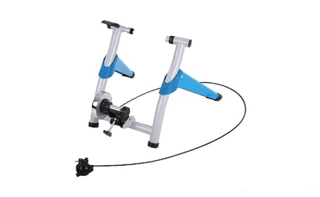 Magnetic Indoor Bicycle Bike Trainer Exercise Stand 6 levels 8c2b31d3-cd2d-4549-ae00-d8364c81d768