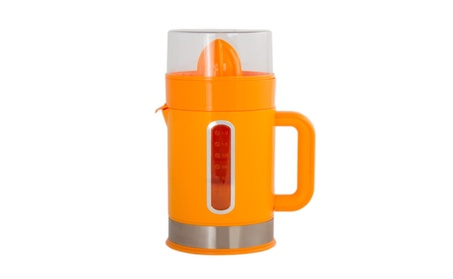 Stylish Electric Juicers - Healthy Living Citrus Juice Squeezer 00fe312c-c21a-400e-8eb4-83be4f937044