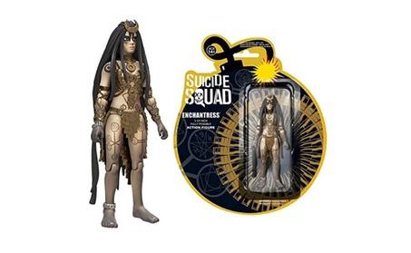Suicide Squad Enchantress 3 3/4-Inch Action Figure 21b866f7-66fc-41d6-9de6-a5fef80b75ac