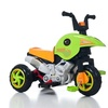 Gemini Dual Action Battery and Pedal Power Trike