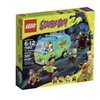 LEGO Scooby Doo Build Your Own Mystery Machine