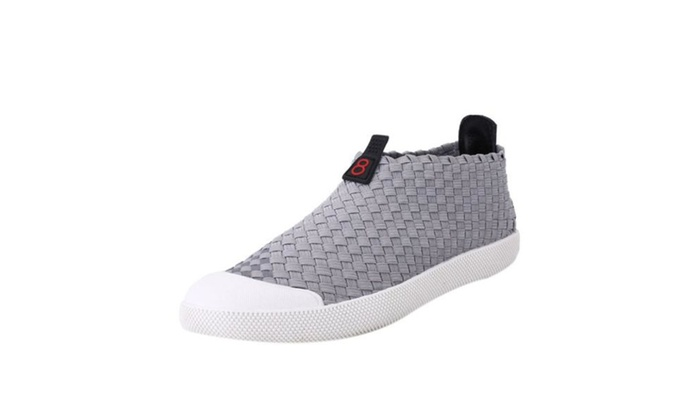 Men's Pu Leisure time Slip on Loafers