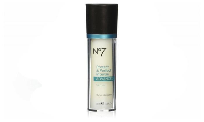 Boots no7 protect & perfect