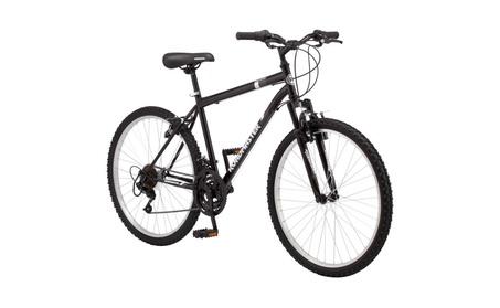 "26"" Roadmaster Granite Peak Men's Mountain Bike, Navy def8d642-d428-4bd7-b2c1-58f508b8e03a"