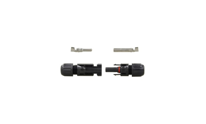 Renogy MC4 Male/Female Solar Panel Cable Connectors