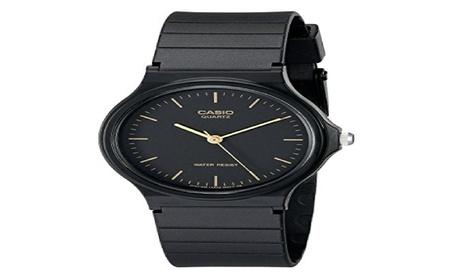 Casio Men's MQ24-1E Black Resin Watch 9a900550-0cf8-4526-8a78-377d1a28b8cf