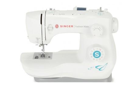 Singer Fashion Mate Model 3342, 32 Built in Stitches - Refurbished e28615d7-d3ac-4c9f-bcbb-012eadb6af13