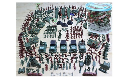 Army Men Action Figures -soldiers of WWII- over 300 pieces 3baf17b0-3c0d-44a2-9d2f-fa8b391b1f5f