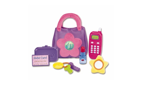 International Playthings Kidoozie My First Purse (Goods Baby & Kids Baby Toys) photo