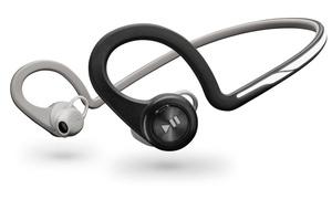 Plantronics BackBeat Fit Wireless Bluetooth Headphones with Mic