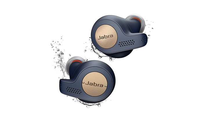 Up To 30 Off On Jabra Elite Active 65t Earbud Groupon Goods