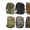 Comfortable Military Tactic Backpack Rucksacks Camping Hiking Travel