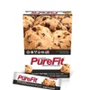 PureFit Nutrition Bar - Peanut Butter Chocolate Chip (Box of 15)