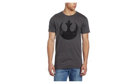Star Wars Men's Old Rebel T-Shirt 28b98fa3-aa0f-4474-ad7f-b90cbbb9058e