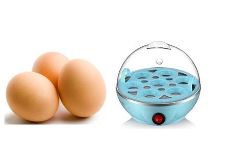Multi-function Electric 7 Eggs Boiler Cooker Steamer d0d3e7ce-aaad-4ca7-ac59-8e718e0909e6