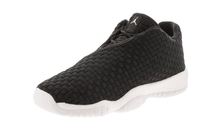 separation shoes 12d61 56ecf Nike Jordan Kids Air Jordan Future Low BG Casual Shoe | Groupon
