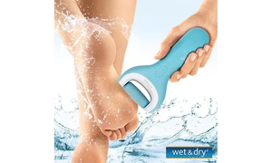 Amope Pedi Perfect Wet and Dry Rechargeable Foot File
