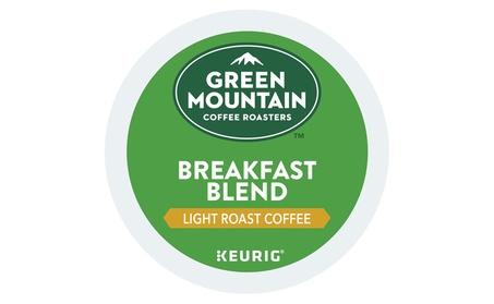 Green Mountain Coffee Breakfast Blend Single-Serve Keurig K-Cup Pods 78262597-601a-49a5-9fee-52dc5de34a81