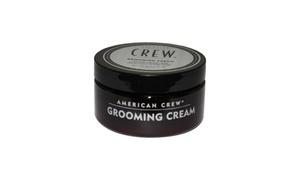 American Crew M-HC-1035 Grooming Cream For Men - 3 oz