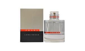 Prada Luna Rossa by Prada for Men - 1.7 oz EDT Spray