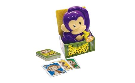 Card Game Go Ape!® 7254 1fd1467a-7e9c-4279-8170-3cfa429ed6fc