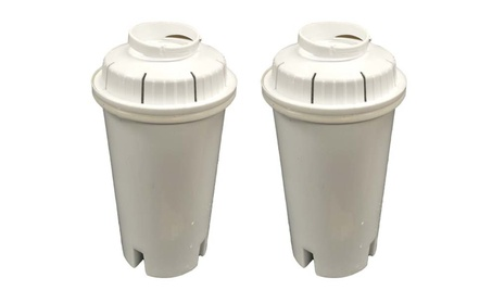 2 Brita Water Filter Replacements Fit Pitchers & Dispensers 01b8eaf1-0429-4780-8ab4-2679739df043