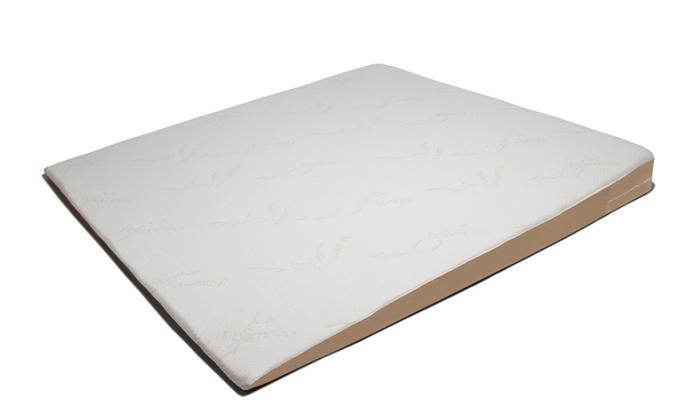 Queen Size Foam Bed Topper