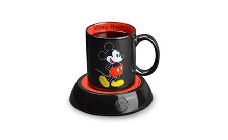 Disney Mickey Mug Warmer baac0e7c-8014-4cd1-8afe-955adf088660