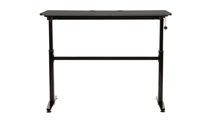 Cool Living Adjustable Height Stand UP Desk ...
