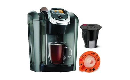 Keurig K545 Plus Coffee Maker Single Serve 2.0 Brewing System dd9dfe88-e6f0-4416-9053-be0787cd8664