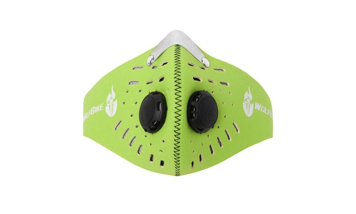 Sport Outdoor Cycling Bicycle Motorcycle Anti-dust Anti-pollution Mask