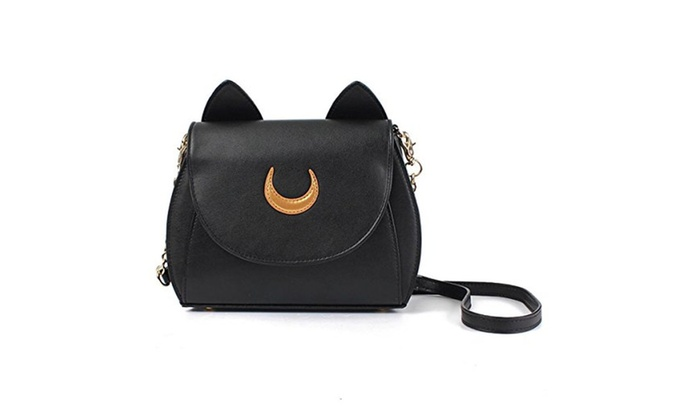 Cosplay Sailor Moon Style Women Girl Handbag Shoulder Bag