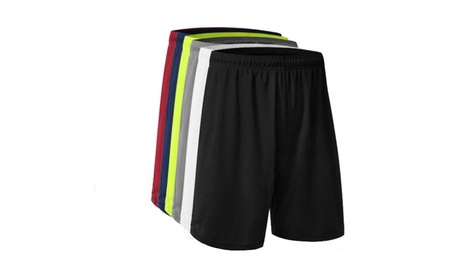Hot Fast Dry Pocket Basketball Football Gym Training-Sports Shorts a1a899c6-7727-4f1f-b3fe-ae0119be2e1d