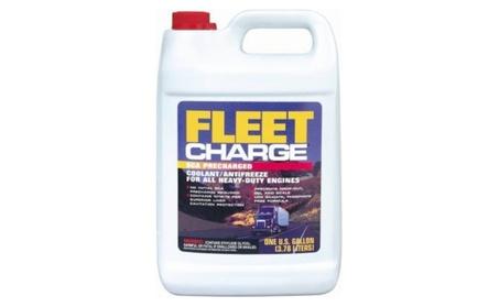 Peak FCAB53 1 Gallon SCA-Precharged Antifreeze - Pack Of 6 89a5c87d-9fa5-4db3-be29-bd0842de4d1f