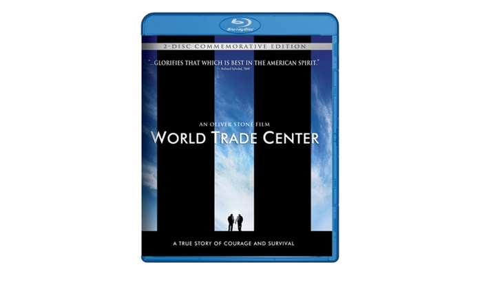 world trade center bd groupon