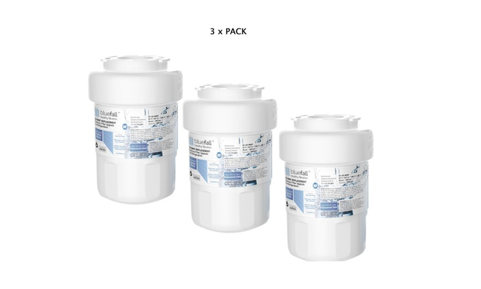 3 pack ge mwf water filter smartwater compatible filter - Mwf Water Filter