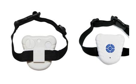 Dog Ultrasonic Stop Barking Device Anti Bark 4e4c4130-cddf-411e-a28e-627cf07f9e90