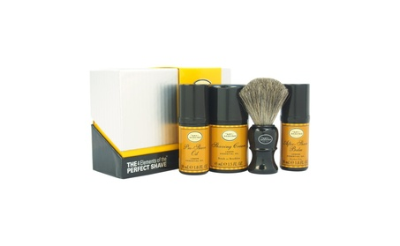 The 4 Elements of The Perfect Shave Mid-Size Kit- The Art of Shaving d59e947b-a519-4e1e-8a4d-ae43d9b5720b