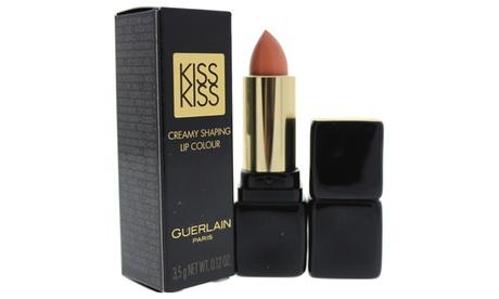 KissKiss Shaping Cream Lip Colour - # 500 Fall In Nude da2a5fd7-3d5b-4343-aeca-e6379659d06c