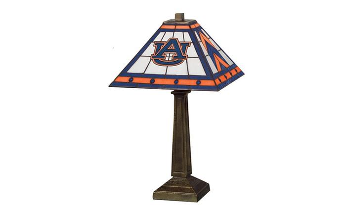 23in Mission Lamp-Auburn