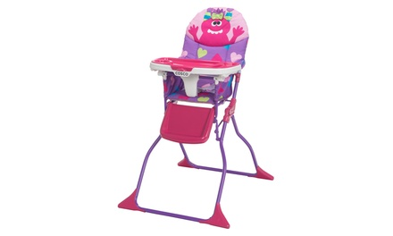 Cosco Foldable High Chair