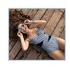 7de2ac403785e Chamela Slimming Bathing Suits Wrap Effect One Piece Flattering tummy