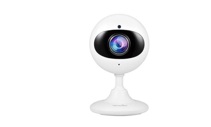 Wansview Wireless Security Camera, 1080P Home WiFi Surveillance Indoor IP  Camera