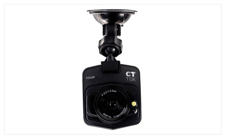 CTTEK Car Dash Cam HD Portable DVR with 2.4 53e2947a-2e85-425a-b968-32070980727f