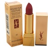 Yves Saint Laurent Rouge Couture Satiny Radiance  60 Rouge  0.13 oz