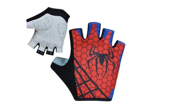 Unisex Outdoor Cycling Sport Half Finger Gloves
